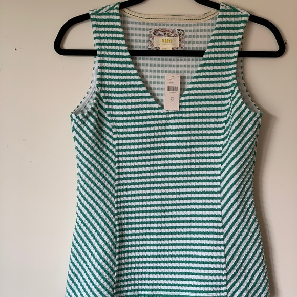 Anthropologie Tops - Anthropologie Maeve sleeveless top